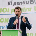 """""""BUBICO"""" UN NOU PERSONAJ PE SCENA POLITICĂ A MEHEDINŢIULUI  !!!"""